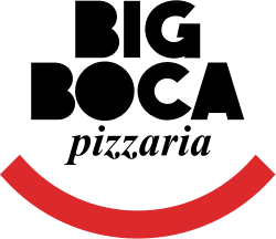 Big Boca Pizzaria
