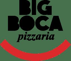 Big Boca Pizzaria